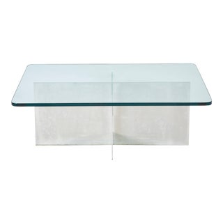 Coffee Table by Paul Mayen for Habitat For Sale