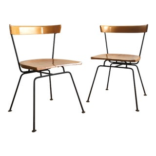 Paul McCobb Planner Group Chairs - A Pair