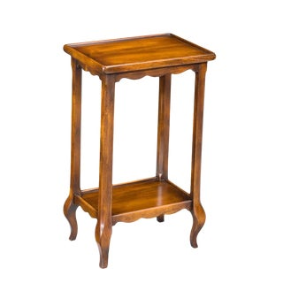Sarreid Ltd Chateau Table For Sale