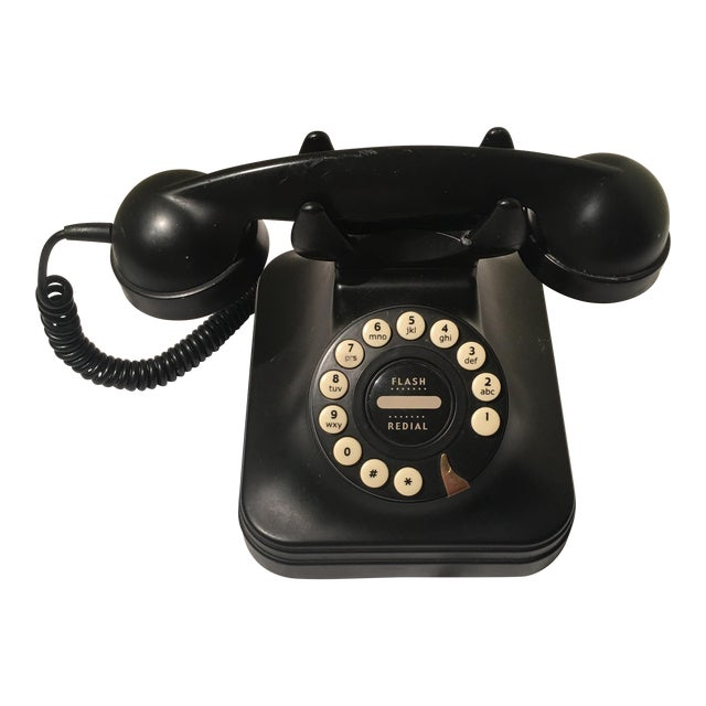 Vintage Retro Grand Phone - Image 1 of 5
