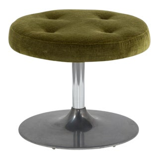 Occasional Stool in the Manner of Saarinen 1960s