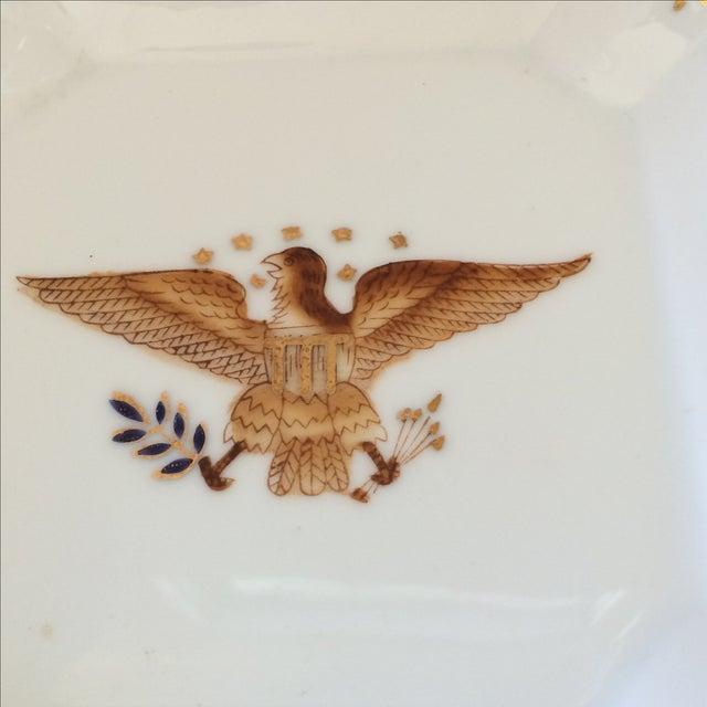 Eagle Crest Decorative Dish - Image 3 of 5