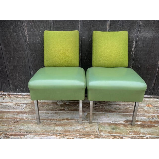 Lloyd Adjusting Chairs - Set of 2 For Sale - Image 13 of 13