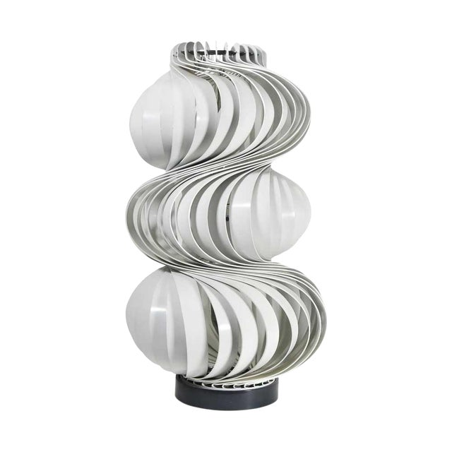 Medusa Lamp by Olaf Von Bohr For Sale