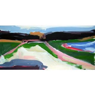 Applewood III Painting by Heidi Lanino