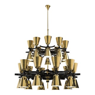 Covet Paris Charles 40 Chandelier For Sale