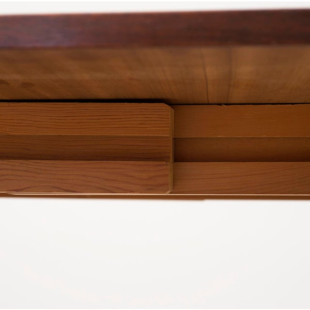 Niels Moller Extending Dining Table in Rosewood, Denmark 1950s For Sale - Image 9 of 12