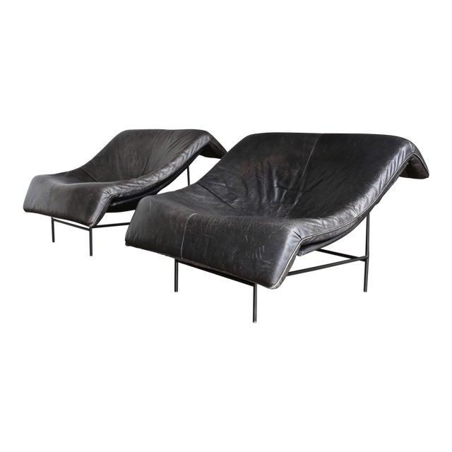 Gerard Van Den Berg Butterfly Chairs For Sale