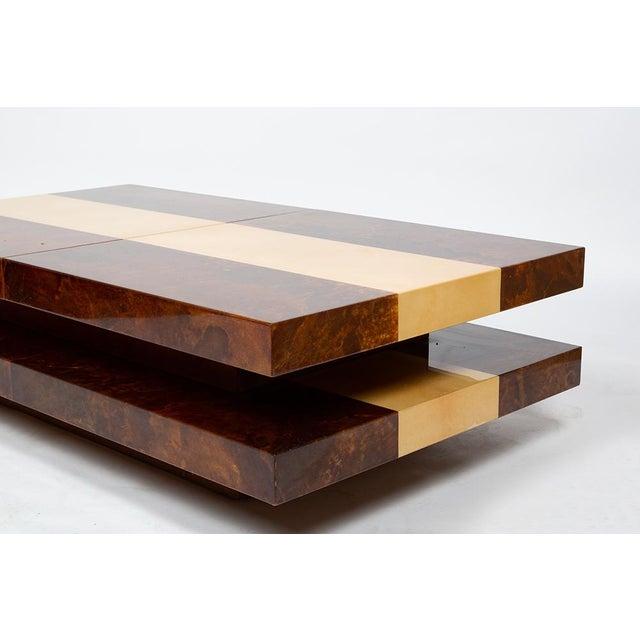 Aldo Tura Bar Table For Sale - Image 6 of 12