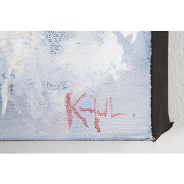 "2010s Nicholas Kriefall, ""Obelia Medusa"" For Sale - Image 5 of 5"