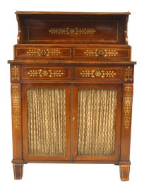 Image of Regency Credenzas and Sideboards