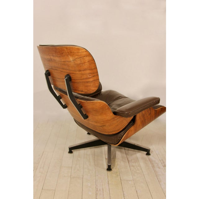 Eames 670 Lounge Chairs for Herman Miller - A Pair - Image 6 of 9