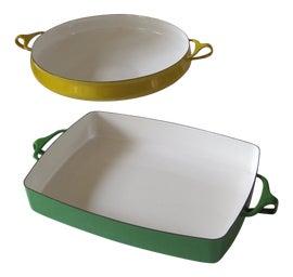 Image of Danish Modern Kitchen Accessories