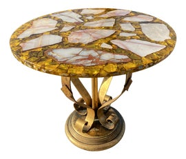Image of Mexican Side Tables