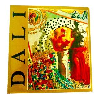 Dali, Surrealism, Hyper-Realism Book For Sale