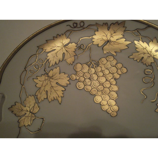 Vintage 1930s Prussian Cookie Plate - Image 4 of 8