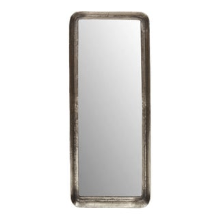 Debbie Mirror, Vintage Silver For Sale