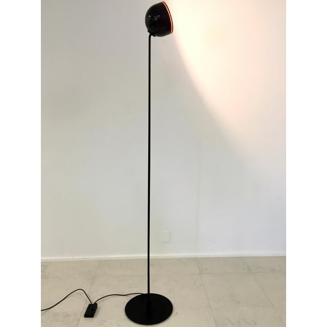 Italian Relux Milano Italian Floor Lamp For Sale - Image 3 of 6