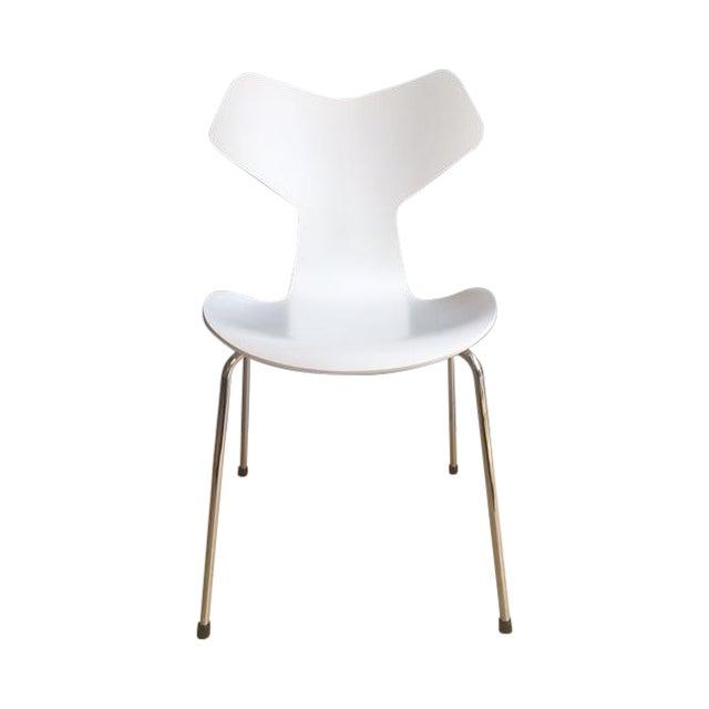 Grand Prix Chair by Arne Jacobsen for Fritz Hansen - Image 1 of 6