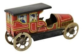 Image of Tin Toys