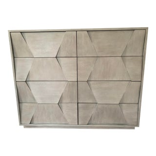 Bernhardt Linea 384-042g Chest Of Drawers For Sale