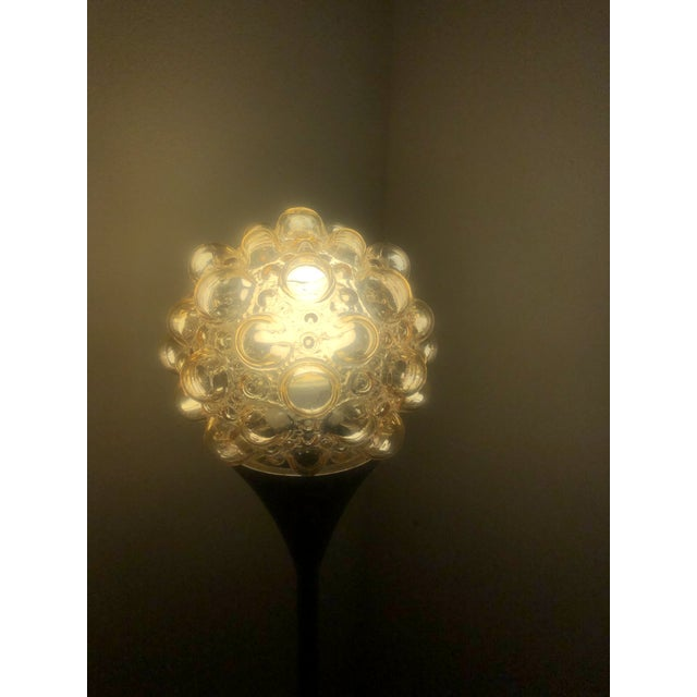 Helena Tynell Bubble Lamp Flush Mount Wall Sconce Shade For Sale In Los Angeles - Image 6 of 7
