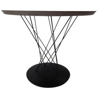 Isamu Noguchi Child's Cyclone Table for Knoll For Sale