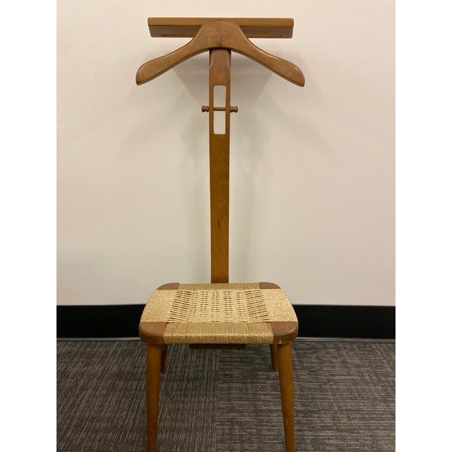 1960s 1960s Mid-Century Valet Chair For Sale - Image 5 of 5