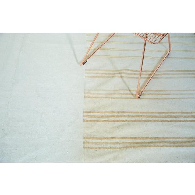 "Vintage Kilim Carpet - 8'1"" X 11'8"" - Image 4 of 6"