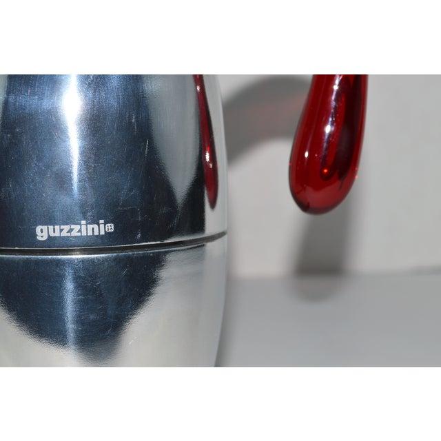 Guzzini Angeletti Ruzza Espresso Maker For Sale - Image 5 of 9