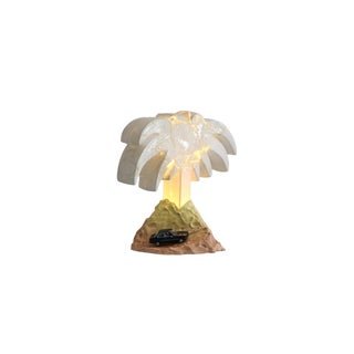 'Paradise II Bmw' Palm Tree Light Sculpture by Daan Gielis, 2019 For Sale