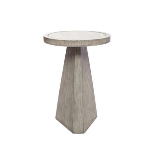 Modern Franco Accent Table For Sale
