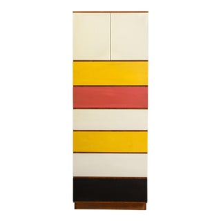 Dan Kiley Tall Cabinet For Sale