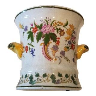Cache Pot European Style For Sale