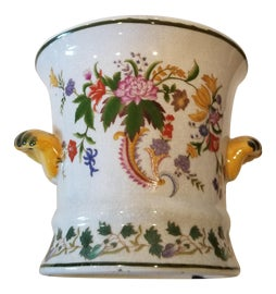 Image of Chinese Cachepot