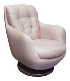 Image of Blush Club Chairs