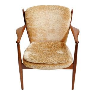 Delegate Armchair by Finn Juhl For Sale