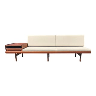 Karl Sorlie & Sonner Sarpsborg Modular Platform Sofa For Sale