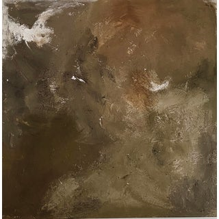 """""""Vintage Mist"""" Large Scale Contemporary Painting by Joe Turner For Sale"""