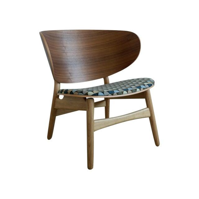 Hans Wegner Venus Easy Chair - Image 1 of 9