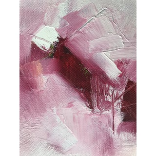 Hibiscus Abstract Painting Preview