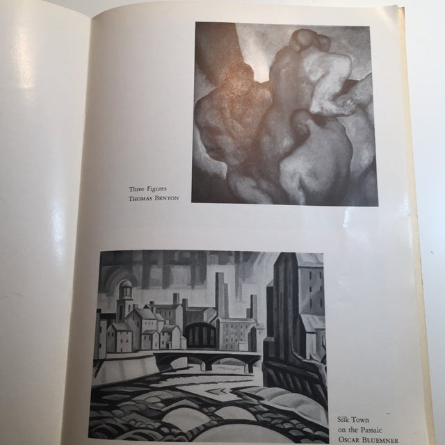 "Black & White Photography ""Pioneers of Modern Art in America"" 1946 Book For Sale - Image 7 of 11"