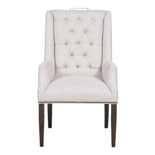 Vanguard Furniture Everhart Arm Chair For Sale