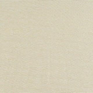 Suzanne Tucker Home Taylor Cotton Silk Fabric in Vanilla