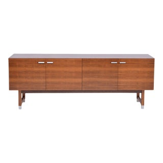 Danish Rosewood Sideboard, 1960s For Sale