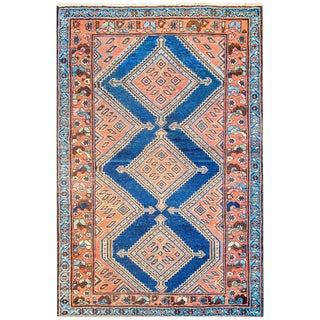 Early 20th Century Lori Rug For Sale