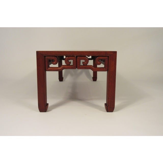 1950s Asian Coffee Table For Sale - Image 11 of 13