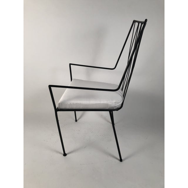 Paul McCobb Pavilion Collection Table and 4 Chairs For Sale - Image 11 of 12