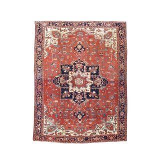 Classic Serapi Carpet For Sale