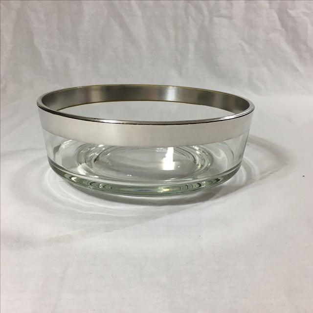 Dorothy Thorpe Mid-Century Modern Serving Bowl - Image 2 of 7